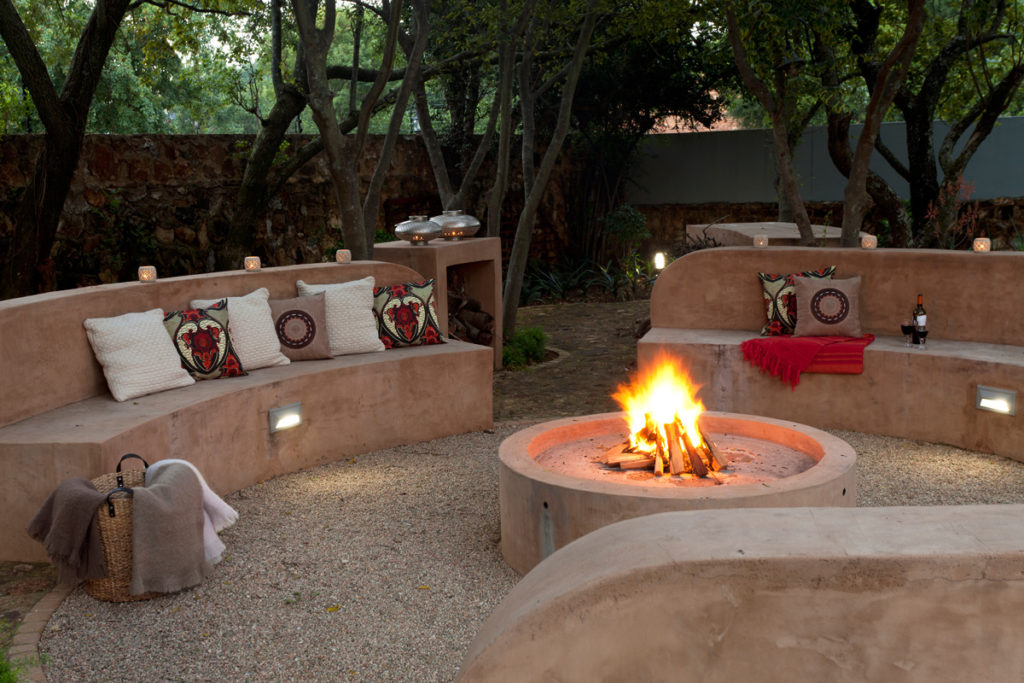 Designing A Stylish Boma SA Garden And Home