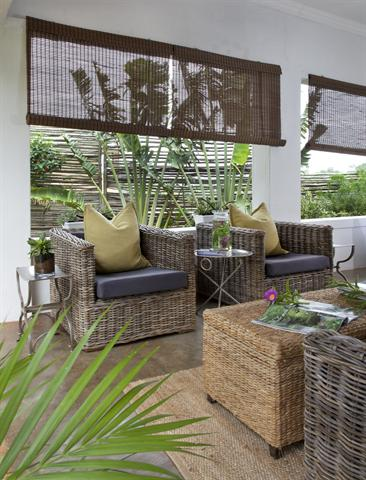 6 Clever Ideas For Outdoor Living Spaces Sa Garden And Home