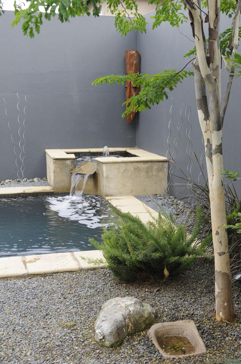 6 Tips For Designing A Small Low Maintenance Garden Sa Garden And Home