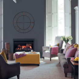 5 Ideas for fireplaces