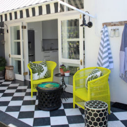 Up close and personal with interior decorator Jaco Vorster