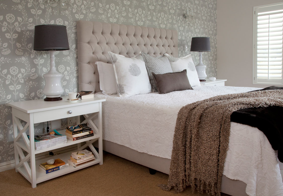 4 Cosy Bedroom Looks We Love Sa Garden And Home