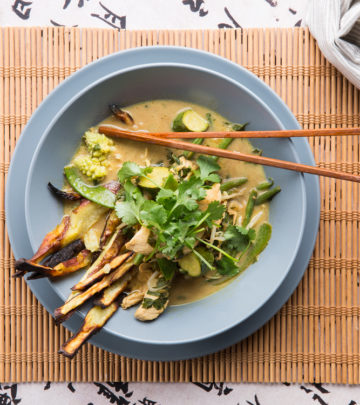 green-thai-chicken-curry