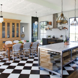 Up close and personal with Kitchens by Mint Fresh designer Sheraine Lauterbach