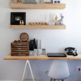 Ideas for home offices
