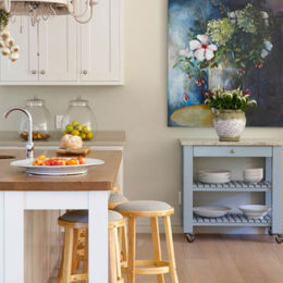 7 Easy kitchen updates