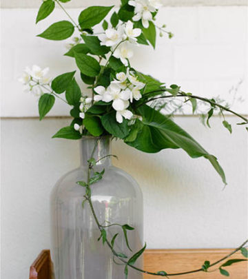 Flower Arranging Sa Garden And Home