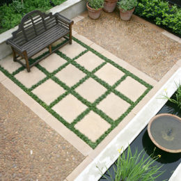 6 Ways to make a small garden appear bigger