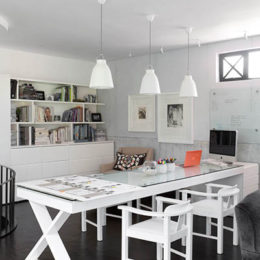 Four great ideas for home offices