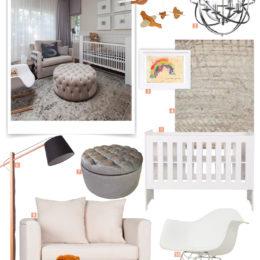 Nursery shopping