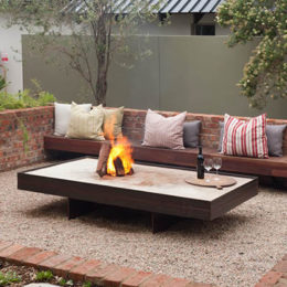 5 Ways to update outdoor areas