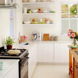 5 Budget-friendly kitchen updates