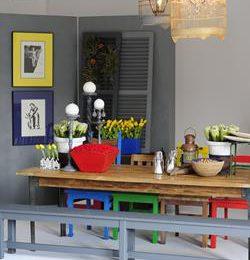 5 Ways to upcycle when entertaining