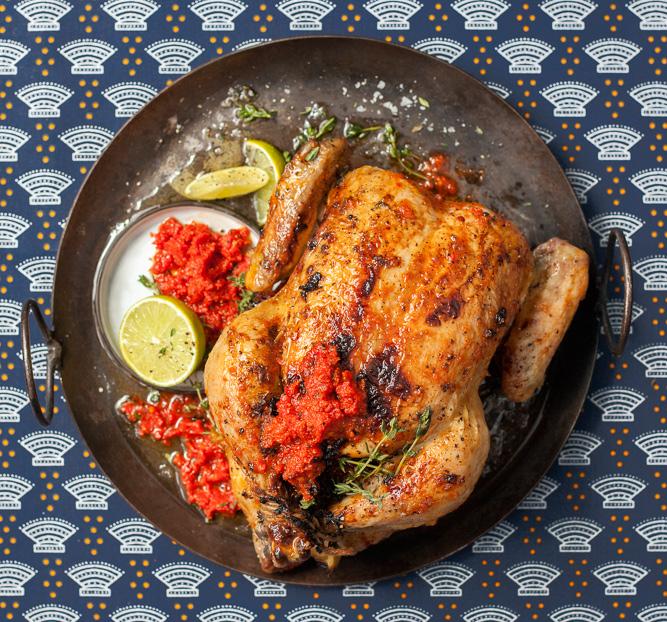 MediDeli-Sundried-Tomato-and-Lemon-Roast-Chicken