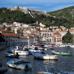 Destination: Croatia