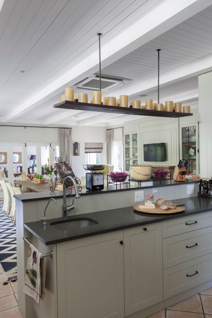 A Country style Furnished Kitchen SA Garden And Home