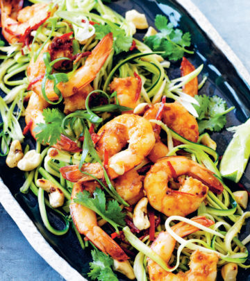 prawn-and-noodle-salad