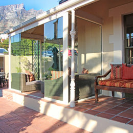 WE'RE GIVING AWAY A TWO NIGHT STAY AT ROSEDENE GUEST HOUSE WORTH R3 900