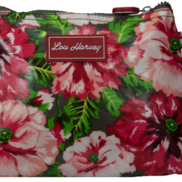 WIN A LOU HARVEY COSMETICS BAG VALUED AT R215
