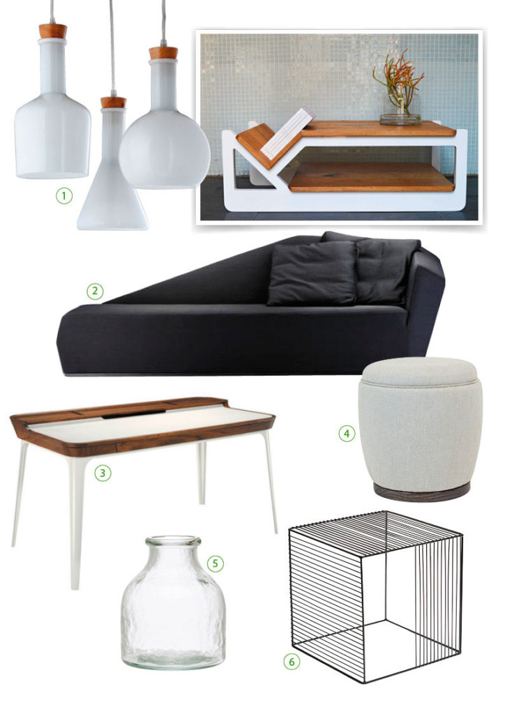 6 modern decor items your home needs sa garden and home for Modern home decor boutiques