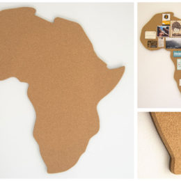 WE'RE GIVING AWAY A PINBOARD FROM GET CORK WORTH R450