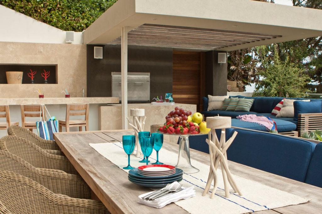 Tips On Creating The Perfect Braai Area SA Garden And Home