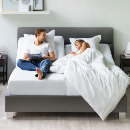 WIN A TEMPUR QUEEN SIZE MATTRESS AND BASE WORTH R52 000