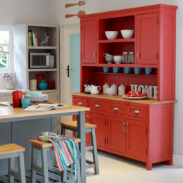 Personalise your kitchen