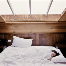 Your guide to getting more sleep