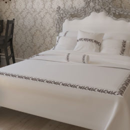 WIN EGYPTIAN COTTON LINEN OF YOUR CHOICE TO THE VALUE OF R2 000 FROM SEDGARS HOME
