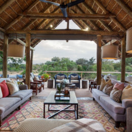 WIN A ROMANTIC THREE-NIGHT BUSH GETAWAY WORTH R45 000