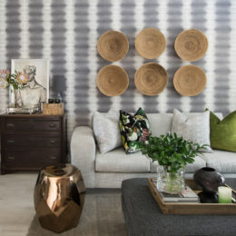 Decorating ideas: house tours