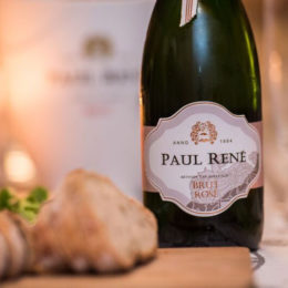 WE'RE GIVING AWAY A PAUL RENÉ MCC HAMPER