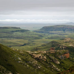 9 Top spots for camping in South Africa
