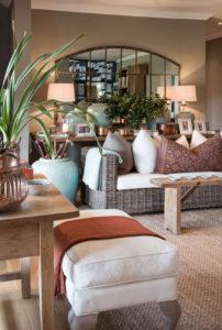 Midlands farmhouse lounge