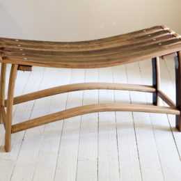 We're giving away a Bankie Bench from The Beautiful Life Store worth R3 695