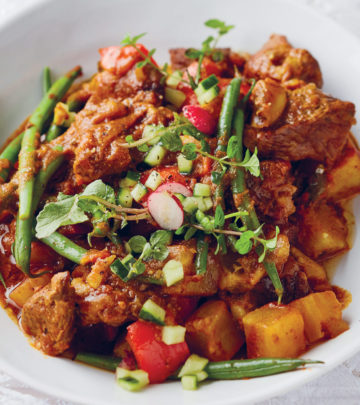 Banting-curry