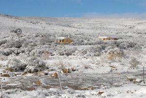 Romantic retreat Rooikloof Guest Farm
