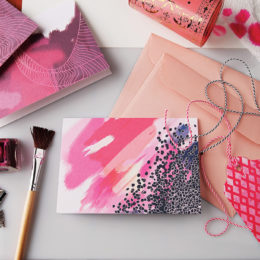 We're giving away a Liberty Bespoke Stationery hamper worth R1 065