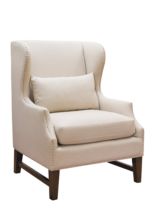 Juliana occasional chair, R3 995.