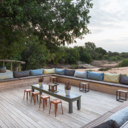 Win a luxury three-night bush getaway worth R40 000