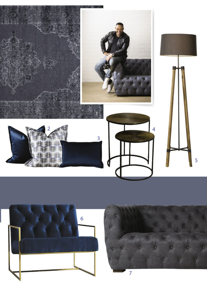 Shop moody masculine decor