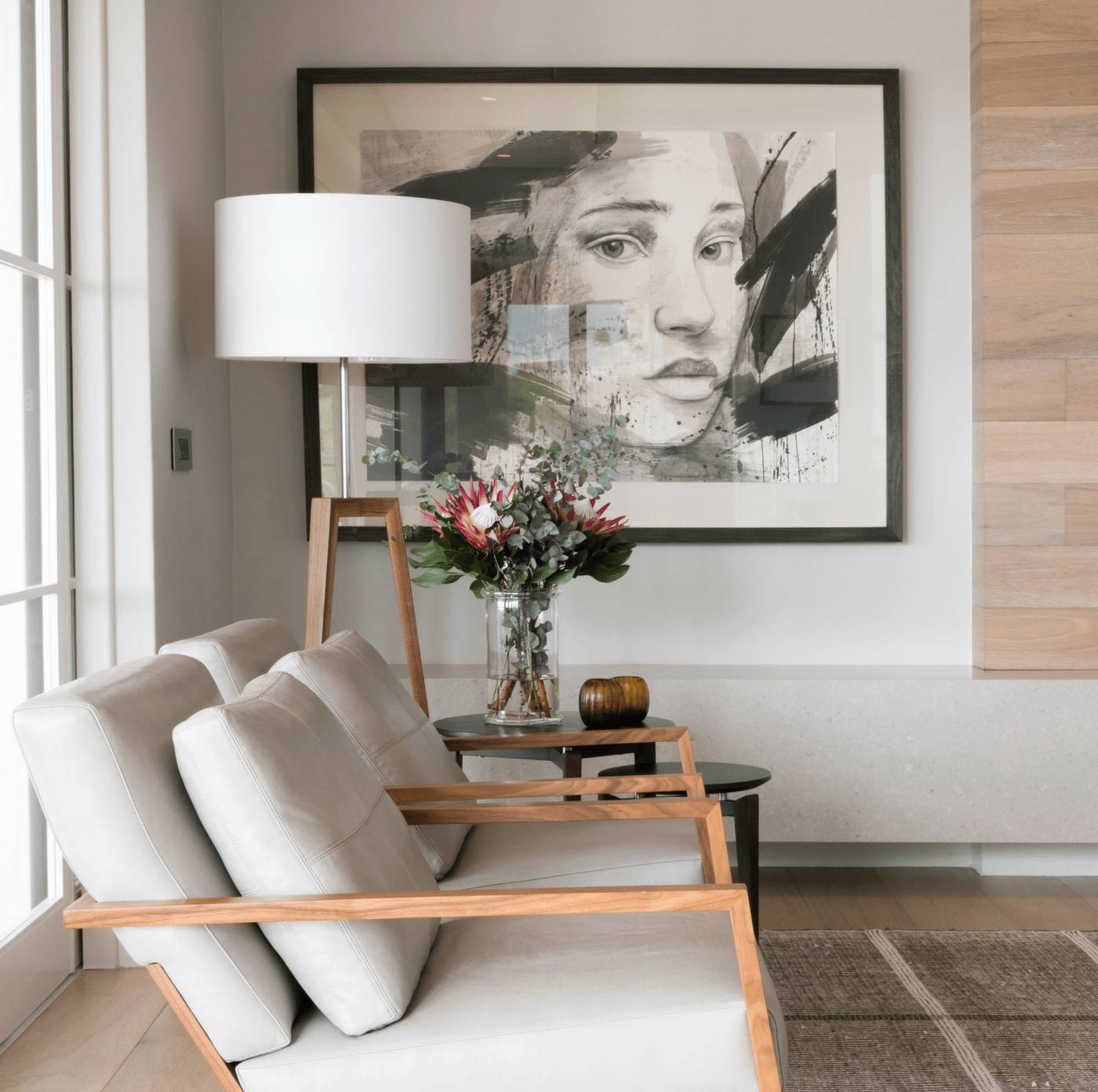 Decorating With Floor Lamps