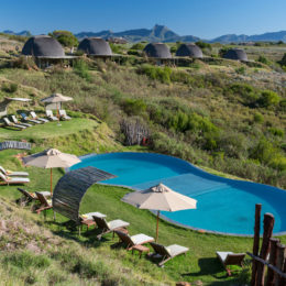 Win a fully-inclusive, three-night stay for two at Gondwana Game Reserve worth R20 000