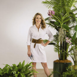 Shop the tropical look with SHF