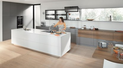 Tips for designing your dream kitchen_1 aesthetics and functionality are important
