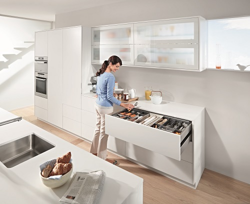 Tips for designing your dream kitchen_3 use of drawers