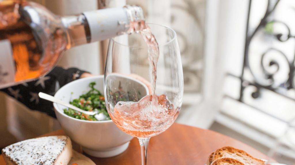 Wine trends_rose