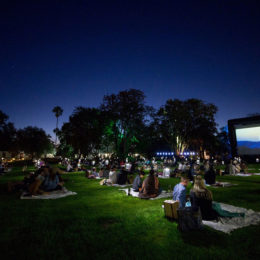 Spier Valentine's Day Outdoor Movie: Pretty Woman