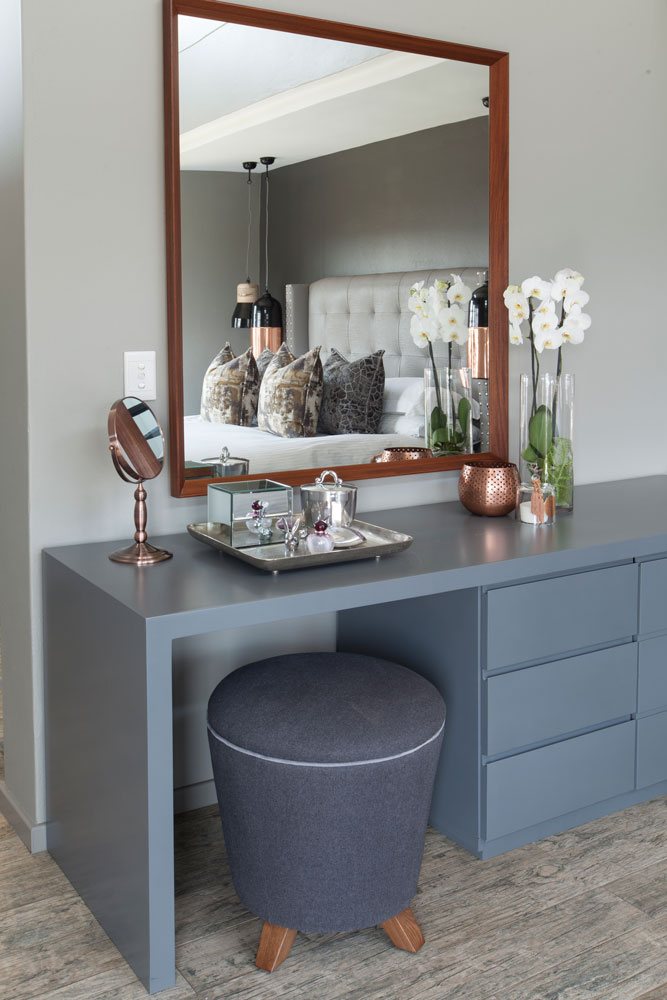 dressing table inspiration